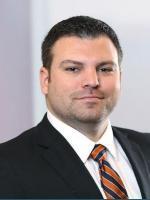 Christopher G. Duerden Associate Mintz Patent Litigation, Federal District Court, International Trade Commission, Technology