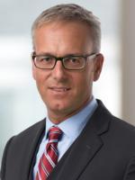 Christopher J. Cunio Litigation Attorney Hunton Andrews Kurth Boston, MA