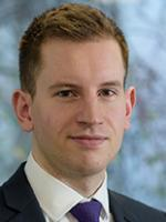 Christopher Collins Katten Law Firm London, UK