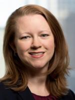 Christy Hancock Financial Services Lawyer Bradley