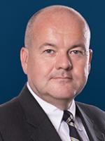 Pawel Chudzicki International business and corporate attorney Miller Canfield Law Firm, Qatar