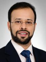 Ashish Chugh, International Commercial Arbitration, KL Gates Law Firm