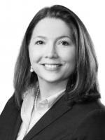 Cindy Matherne Muller Energy, Environmental & Natural Resources Attorney Jones Walker Houston, TX