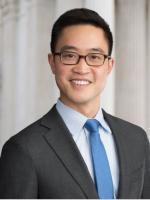 Clinton Yu, Barnes Thornburg Law Firm, Washington DC, Corporate Law Attorney