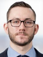 Collin Gannon Environmental Litigation Attorney Beveridge & Diamond Baltimore, MD