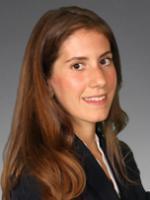 Ottavia Colnago Labor Attorney K&L Gates Milan
