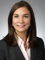 Amy Conant Hoang Government Contracts Attorney K&L Gates Washington DC