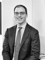Stephen Copenhaver, complex civil litigator, Schiff Hardin, chicago law firm