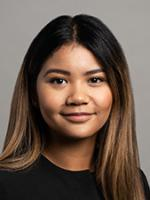 Nikita B. Cotton  Law Clerk New York Cadwalader's Financial Services Group