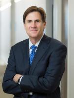 Stephen B. Crain, Energy Litigation Attorney, Bracewell Law firm