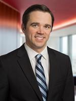 Paul Crocker, Armstrong Teasdale Law Firm, Commercial Litigation Attorney