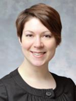 Elizabeth Crouse, KL Gates Law Firm, Tax Attorney