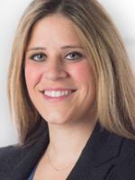 Marissa Curran, Polsinelli Law Firm, St Louis, Environmental Law Attorney