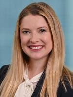 Meagan R. Cyrus Insurance Litigation Attorney Hunton Andrews Kurth Miami, FL