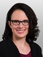 Moriah Daugherty, Covington, Cybersecurity Policy Lawyer, internal investigations attorney