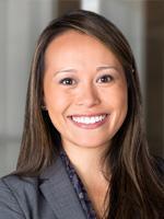 Lilian Doan Davis, Polsinelli PC, Public Corporation Liabilities Lawyer, Whistleblower Claims Attorney