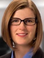 Rhiannon DAgostin, Polsinelli Law Firm, Biotech and Intellectual Property Attorney