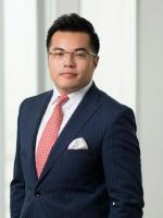 David Pang Corporate Lawyer Bracewell Law Firm
