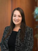 Dana Sarros Litigation Attorney
