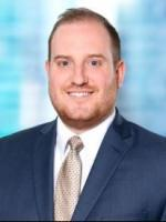 Dan Bosworth Mintz New York Securities Lawyer M&As