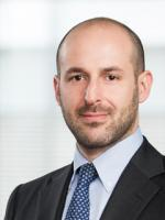 Daniel Engoren, Mcdermott, corporate attorney