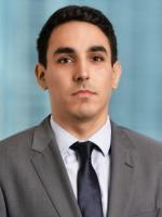 Daniel Hentschel Complex Business Litigation Attorney Hunton Andrews Kurth Miami, FL