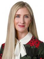 Danielle L. Martin Real Estate Attorney Greenberg Traurig London, UK