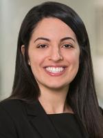 Danielle Mehta Attorney Squire Patton Boggs