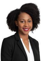 Darnesha Carter Lawyer Carlton Fields