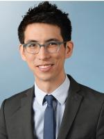 David Yoshimura Litigation Attorney Faegre Drinker Biddle & Reath Des Moines, IA