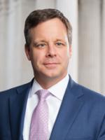 David M. Spooner, Barnes Thornburg Law Firm, Washington DC, Corporate and Finance Law Attorney
