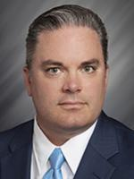 David Hooper, Barnes Thornburg Law Firm, Indianapolis, Corporate and Finance Law Attorney