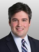 David Bender, data privacy and cybersecurity attorney, Covington Burling
