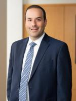 David Shargel, commercial litigation, white collar criminal defense attorney, Bracewell Law firm