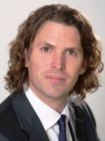 Stephen Day, Capital Markets attorney, Cadwalader law firm
