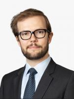 Charles de Raignac Intellectual Property Lawyer McDermott Will & Emery Law Firm
