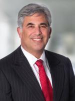Scott DeVries Insurance Lawyer Hunton Andrews Kurth Law Firm