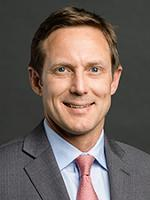 Kyle DeYoung, Cadwalader Law Firm, Washington, Corporate and Financial Services Litigation Attorney