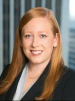 Deborah A. Hedley Associate Complex Commercial Litigation Corporate Liability Privacy, CyberSecurity & Media