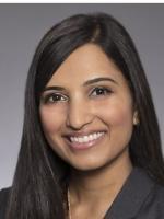 Snehal Desai, attorney, Sheppard Mullin