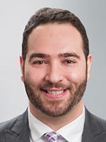 Pietro Deserio, Labor, Employment Attorney, Proskauer Law Firm