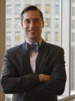 Colin M. Desko, Law Student, Suffolk University Law School