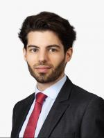 Romain Desmonts Associate Paris Corporate Reorganization  Post-Merger Integration  Private Client & Wealth Management