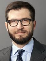 Alessandro Di Mario, KL Gates, Antitrust lawyer, Fair Competition attorney