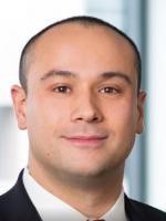 Diego J. Rosado Associate Florham Park Drinker Biddle Healthcare Real Estate Litigation