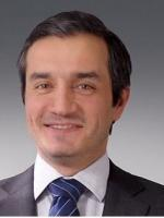 Dimitris Vallindas Counsel, Sheppard Mullin, Antitrust and Competition Practice Group,Brussels office.