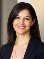 Dina Elshurafa Business and Regulatory Attorney Bracewell London, UK