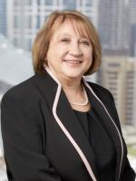 Donna F. Hartl Estates and Tax Attorney Roetzel Andress