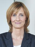 Dr. Annette Demmel Data Privacy & Cybersecurity Attorney Squire Patton Boggs Berlin, Germany