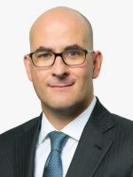 Dr. Christian Rolf Labor & Employment Attorney McDermott Will & Emery Frankfurt, Germany